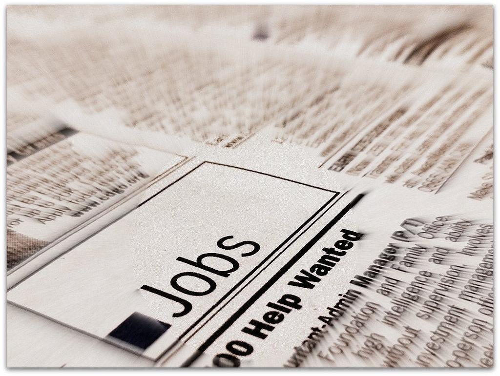 financial emergencies - job loss image