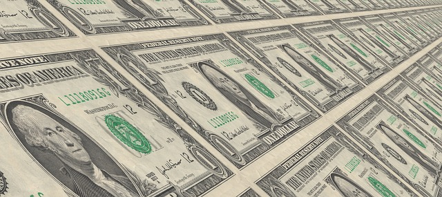 Money Drains In Every Small Business - sheet of dollar bills image