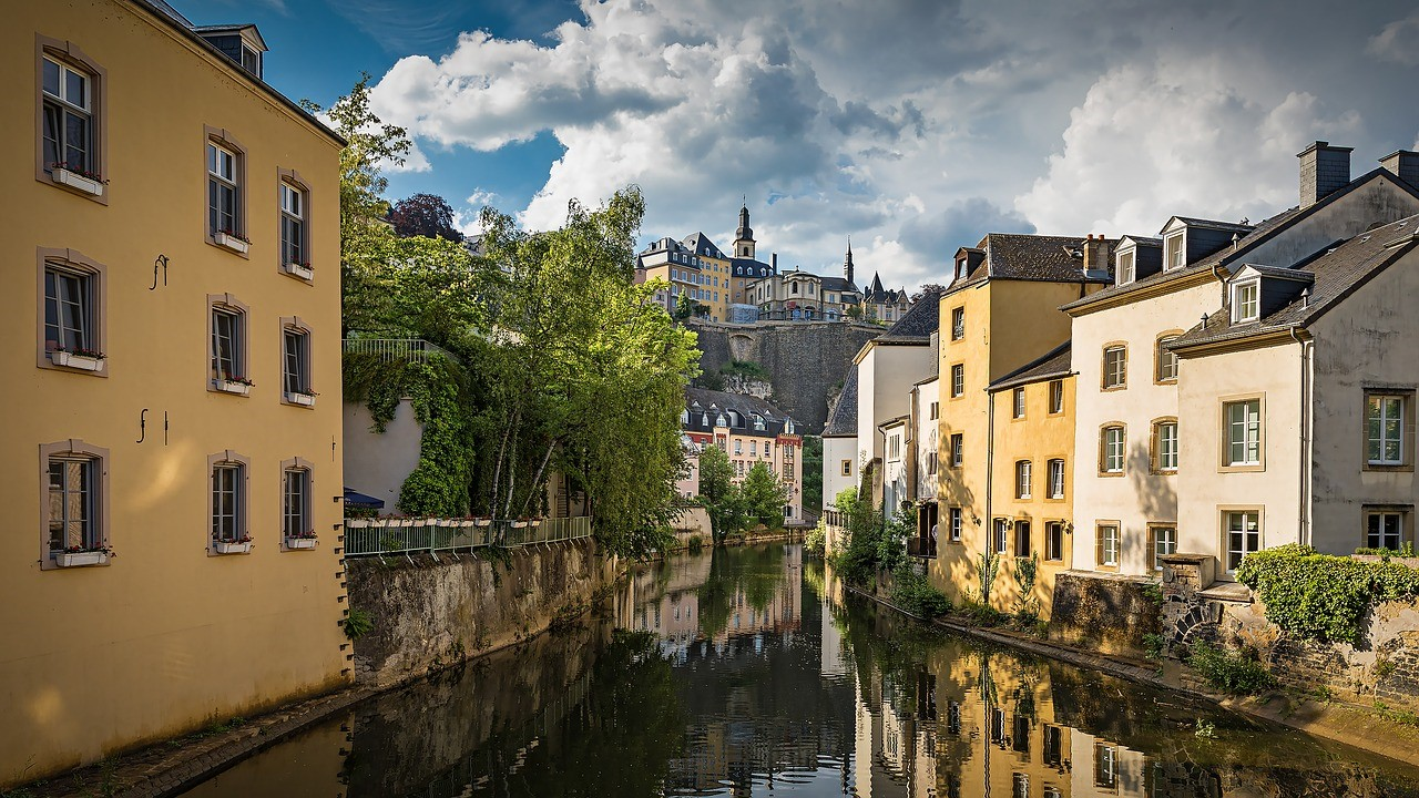 Tax Havens Around The World: All You Need To Know - luxembourg image