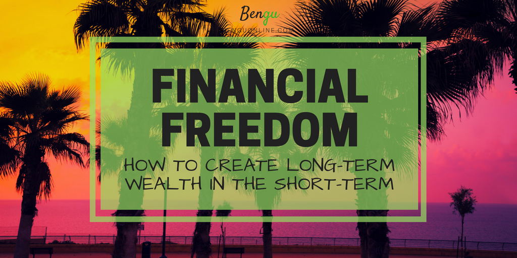 Financial Freedom image