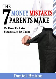 cover image the 7 money mistakes that parents make