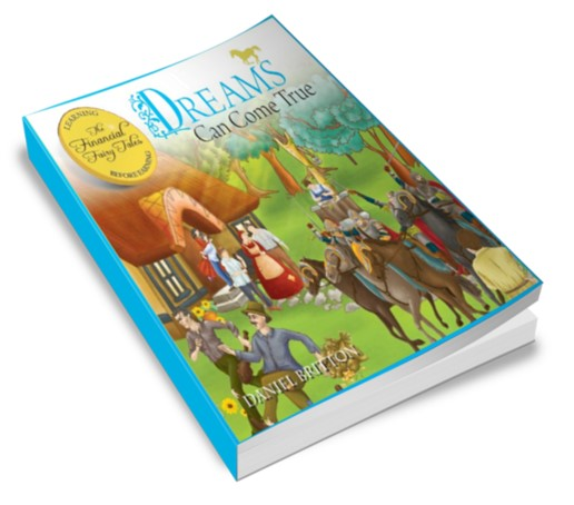 http://www.thefinancialfairytales.com Dreams Cover image