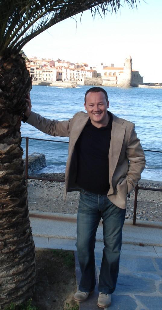 Daniel Britton The Financial Fairy Tales - teaching children about money