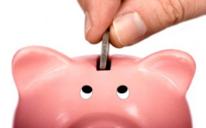 The Financial Fairy Tales Piggy Bank image