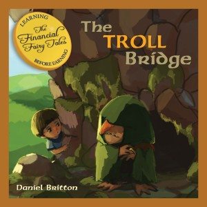 Troll Bridge cover - Money book image