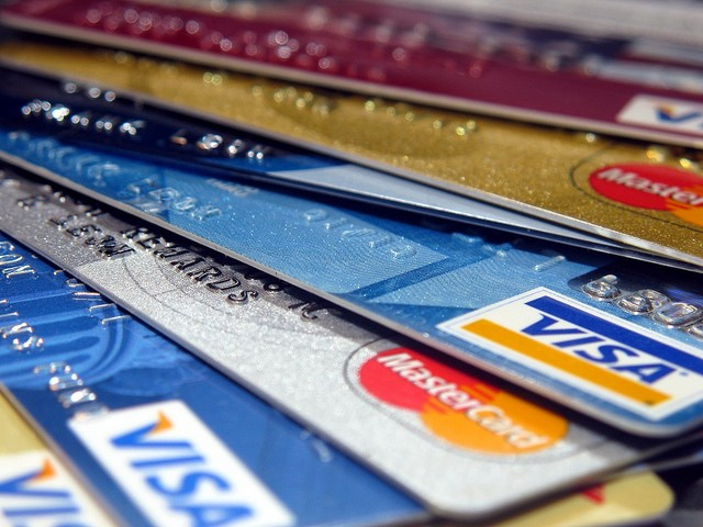 Struggling with debt? The debt dissolver program credit cards image