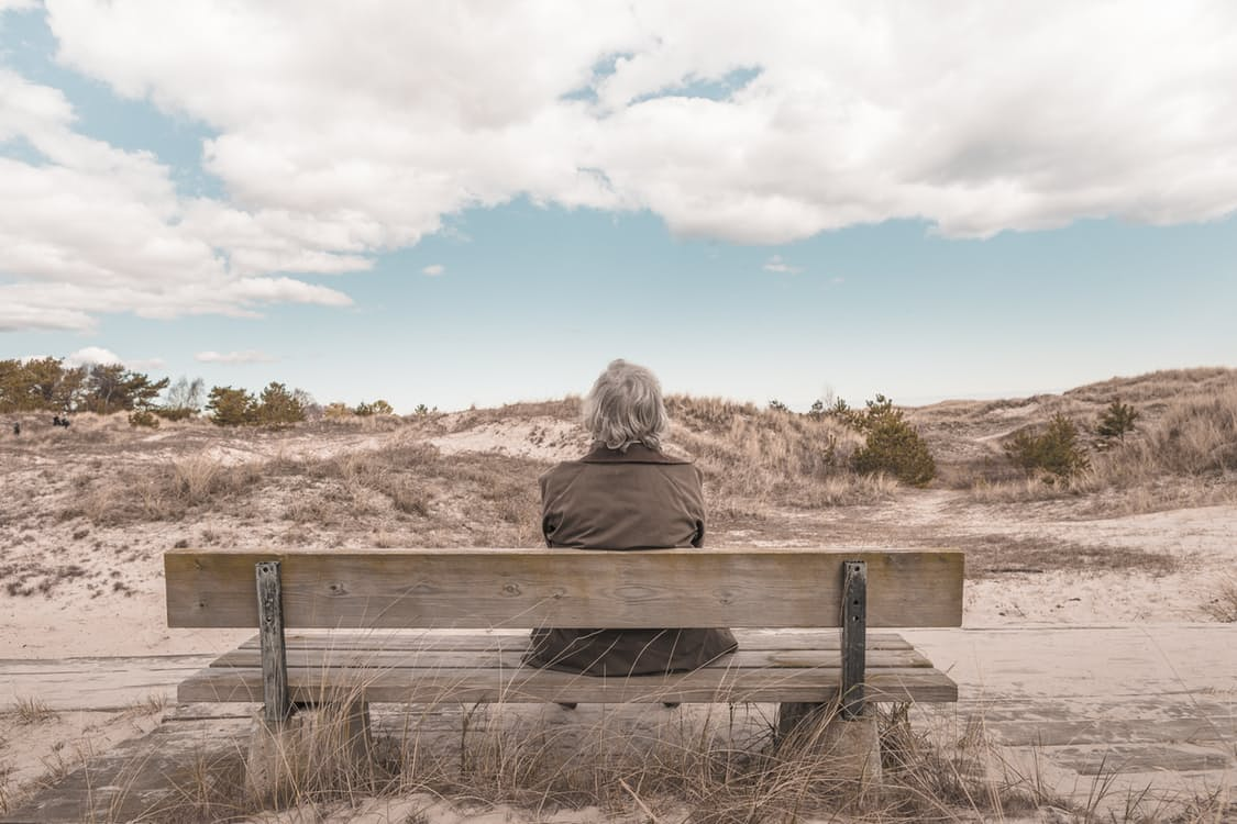 Retirement options - saving for the future image