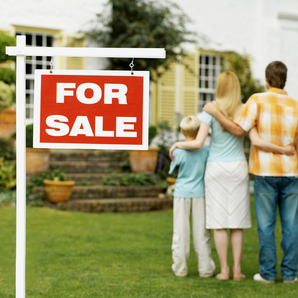 Selling Property? Read This First - house for sale image