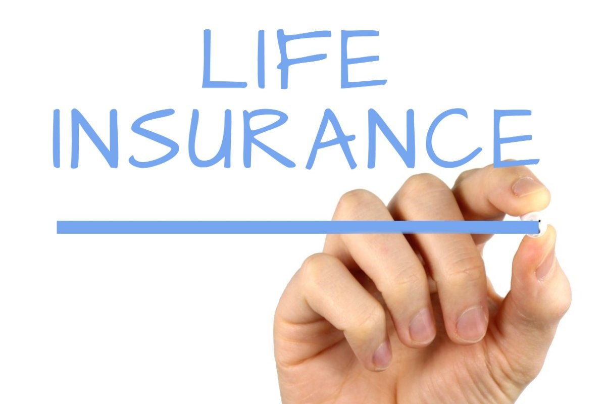 The Financial Plights of Adulthood - life insurance vs life assurance image