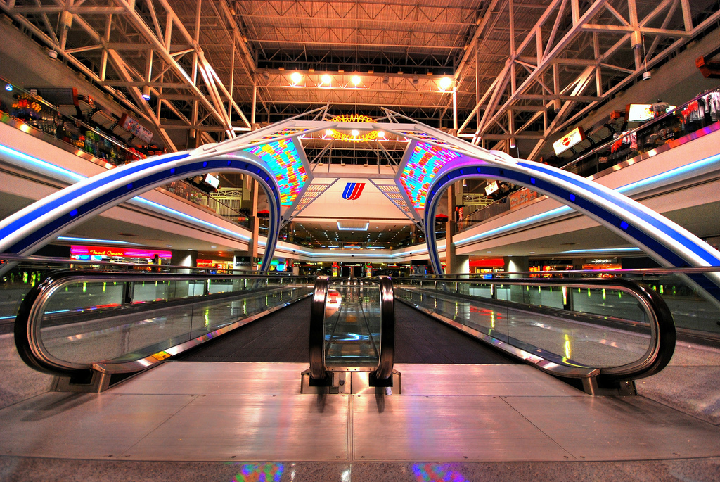 Using Your Business As A Gateway To Travel - Denver Airport image