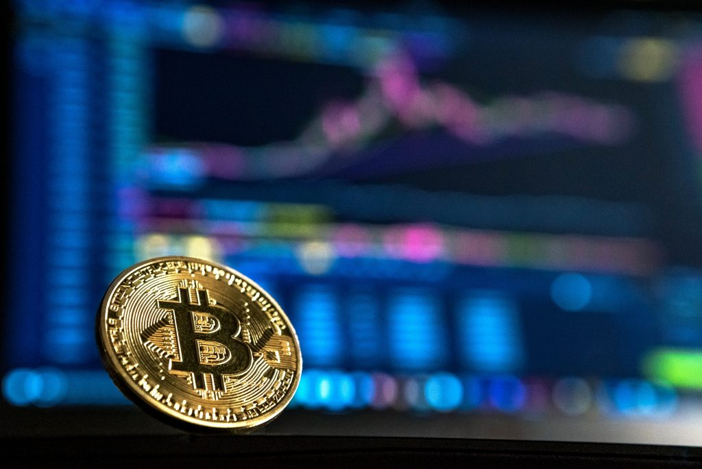 6 Foolproof Tips for Safely Trading Cryptocurrency - bitcoin image