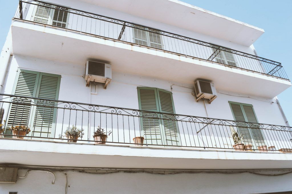 Climbing The First-Time Buyer Property Ladder On The Right Foot - apartment image