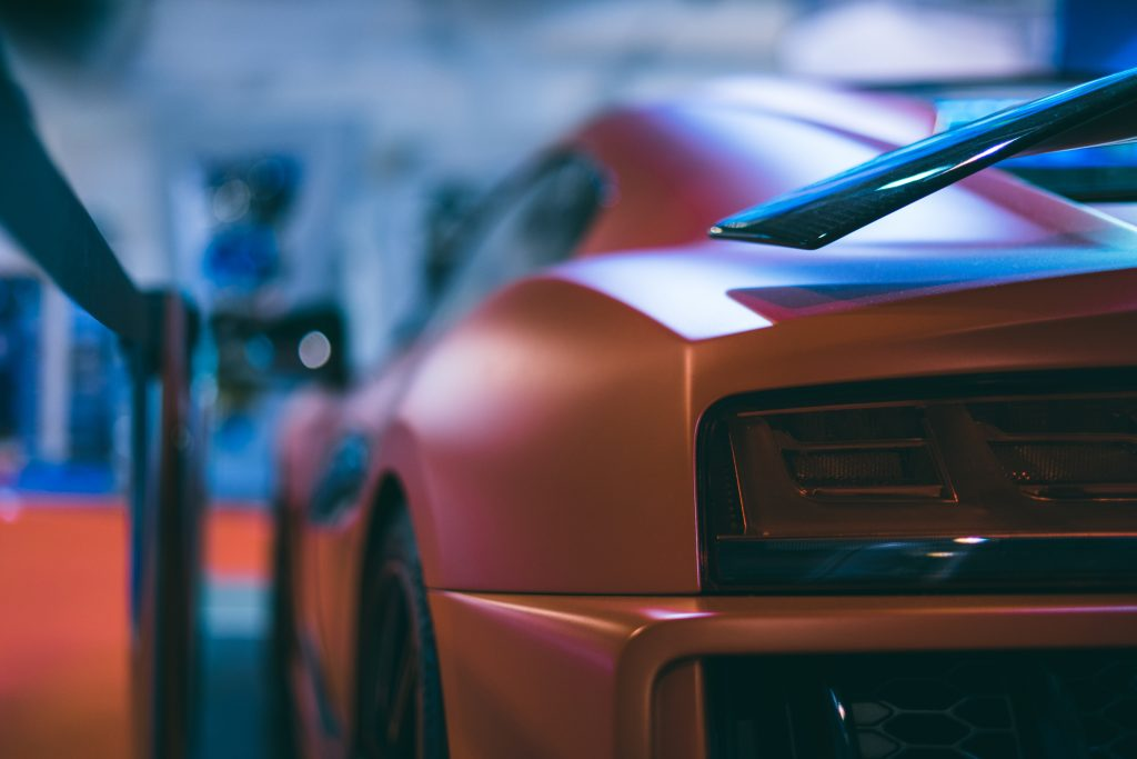 5 ways to make money on a car lease! - new car image