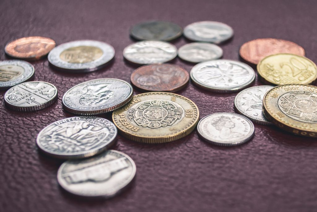These Quick Hacks Will Change Your Financial Situation Like Magic - coins image
