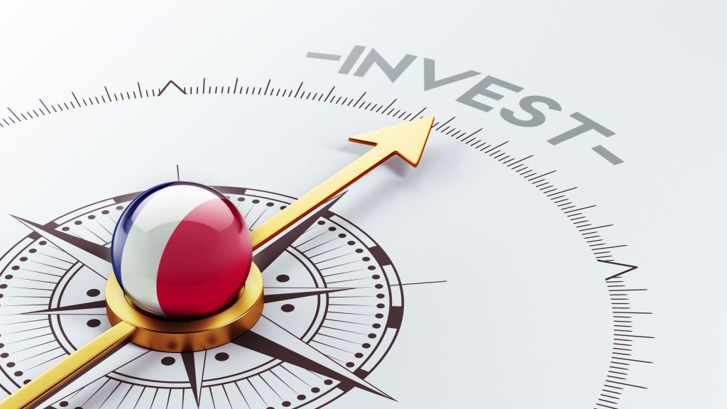 Investment tips - compass image