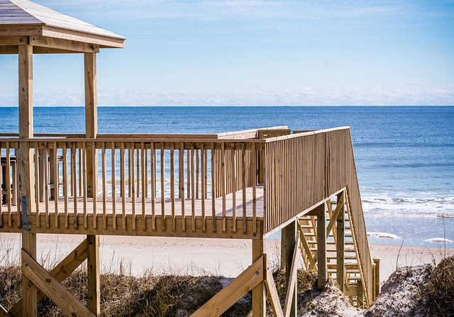 3 Rules For Investing In Property Abroad - beach property image